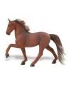 Plastic tennessee paard 13 cm