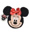 Pluche minnie mouse portemonnee