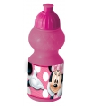 Roze minnie mouse kinder bidon