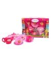 Roze theeset voor meisjes 8dlg