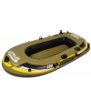 Rubberboot 218 cm