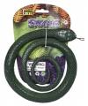 Rubberen slang groen 90 cm
