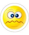 Schele smiley sticker type 5