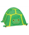 Schildpad kinder tent 150 cm