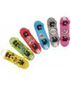 Skateboard klein met print