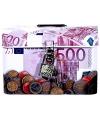 Spaarpot 500 euro biljet