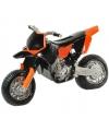 Spaarpot crossmotor