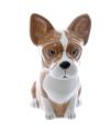 Spaarpot franse bulldog hond 15 cm