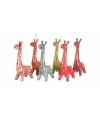 Spaarpot giraffe 28 cm type 2