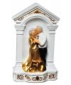 Spaarpot gouden bruidspaar 50 jaar