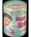 Spaarpot happy birthday