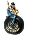 Spaarpot motorclub