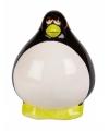 Spaarpot pinguin 12 cm