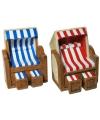 Spaarpot strandstoel