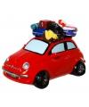 Spaarpot vakantie auto
