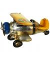 Spaarpot vliegtuig