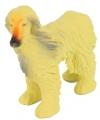 Speelgoed afghaanse windhond