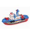 Speelgoed brandweerboot