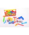 Speelgoed gereedschap koffer