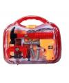 Speelgoed gereedschapskoffer