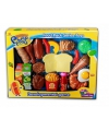 Speelgoed nep eten 24 delig