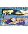 Speelgoed speedboot 27 cm
