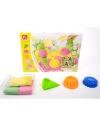 Speelzand multi kleuren 450 gram