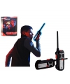Spy gear walkie talkie set