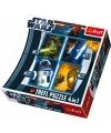 Star wars puzzel 4 in 1