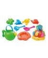 Strand speelgoed 8 delig