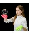 Stuiter bellenblaas handschoenen