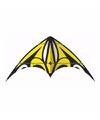Stuntvlieger black loop 160 cm