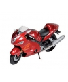 Suzuki speelgoed motor rood 11 cm