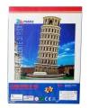Toren van pisa 3d puzzel