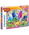 Trolls puzzel 104 delig