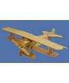 Vliegtuig bouwpakket fokker 825