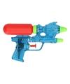 Voordelig waterpistool blauw