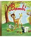 Walt disney boekje bambi
