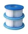 Zwembad reiniging filters 1136 liter