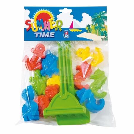 Strandschepjes, voordelig en goedkoop bij Speelgoed voordeel