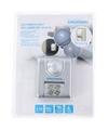 4x led nachtlampje ganglicht met sensor