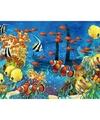 Dieren magneet 3d onderwaterwereld