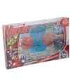 Disney advengers stickersbox 575 stuks