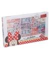Disney minnie mouse stickersbox 575 stuks