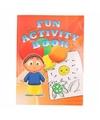 Kinder funboek 3 tot 8 jaar type 3