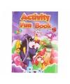 Kinder funboek 3 tot 8 jaar type 5