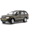 Modelauto jeep grand cherokee 1 18