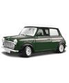 Modelauto mini cooper 1969 1 24