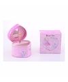 Muziekdoosje ballerina roze 12 5 cm