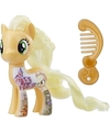 My little pony movie applejack 8 cm